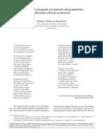 El pensar del emergente movimiento afroecuatoriano.pdf