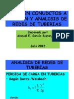 FPU y análisis de redes de tuberías.ppt