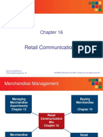 Retail Communications