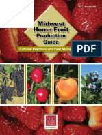 Midwest Home Fruit Production Guide - Bulletin 940 - Ohio State U.