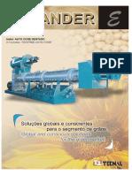 TECNAL Expander Catalogue