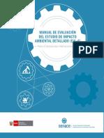 Manual Evaluacion Ambiental Hidrocarburos