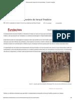 Rebaixamento temporário do lençol freático - Revista Fundações.pdf