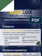 Apresentação Engelux - Eficiência Energética