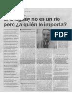 Americo - El Uruguay No Es Un Rio (Analisis)