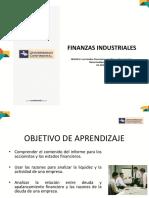 Los Estados Financieros. Análisis e Interpretación