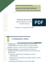 Negociacion Intercultural