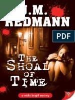 J.M. Redmann - Micky Knight 08 - El banco del tiempo.pdf
