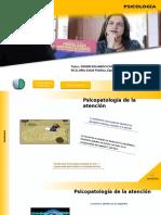 Unidad 5 Psicopatología DIDIER