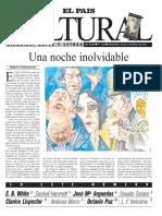 Suplemento cultural de El País - Urugay