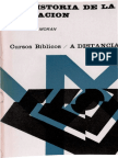 Ppc - Cursos Bilicos A Distancia 17 - La Historia De La Salvacion.pdf