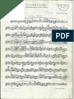Claude Pascal  - Sonatina