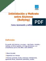 Intimidación y Maltrato Entre Alumnos(as)_MINEDUC