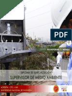 Brochure Supervisor Medio Ambiente 2