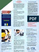 Curso Preparacion Oposiciones Canarias