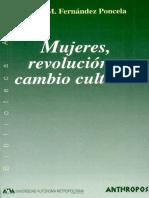 Anna M. Fernández Poncela - Mujeres, revolución y cambio cultural.pdf