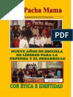 Escuela de Líderes para la Defensa y el Desarrollo