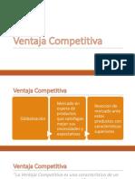 PowerPoint Ventaja Competitiva (1)