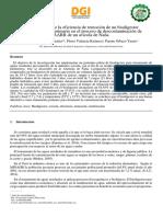 Artículo Final de Biodigestores Como Tratamiento Primario