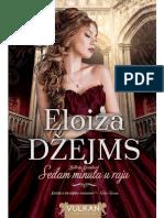 Eloiza Dzejms - Sedam minuta u raju.pdf