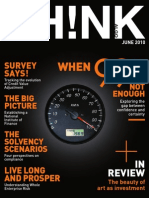 Algo Think4 Magazine