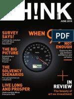Algo Think4 Magazine