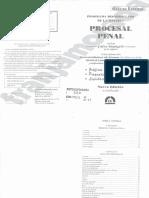 Guia de Estudio Derecho Procesal Penal Gg