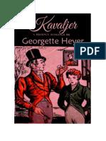 Georgette Heyer - Kavaljer.pdf
