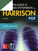 Pneumologia e Medicina Intensiva de Harrison
