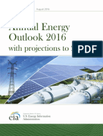 Annual Energy Outlook