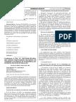2016-03-14 Res. 201-2016-JNE Confirman Improcedencia Inscripción Ayacucho