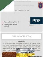 Galvano Platia