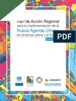 Nueva Agenda Urbana Para Latinoamerica