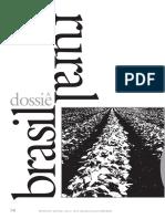 Agronegócio e Exportações Brasileiras