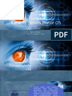 Ppt Crs Flo Opthal