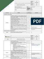 Evaluación Linea Base LEY 29783 (1)