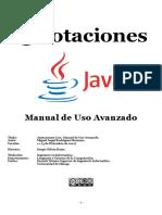 Anotaciones+Java+-+Manual+de+Uso+Avanzado+-+v1.1