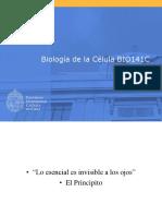 Clase+1+Introducción+al+estudio+de+la+célula+I+2014