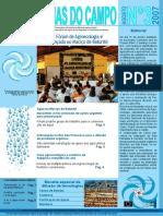 Boletim03 Forum de Agroecologia