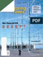 Monitoring-Times Magazine Oct 1996