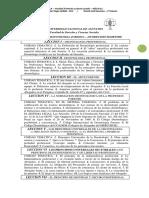 Programa de Deontologia Juridica 12º Semestre