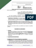 Falsificacion Falsedad Reparacion Civil Articulo 93 y 94 Del Codigo Penal