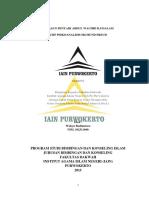 KECEMASAN PENYAIR ABDUL WACHID B.S DALAM PERSPEKTIF PSIKOANALISIS SIGMUND FREUD SKRIPSI.pdf