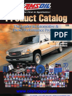 AMSOIL Product Catalog