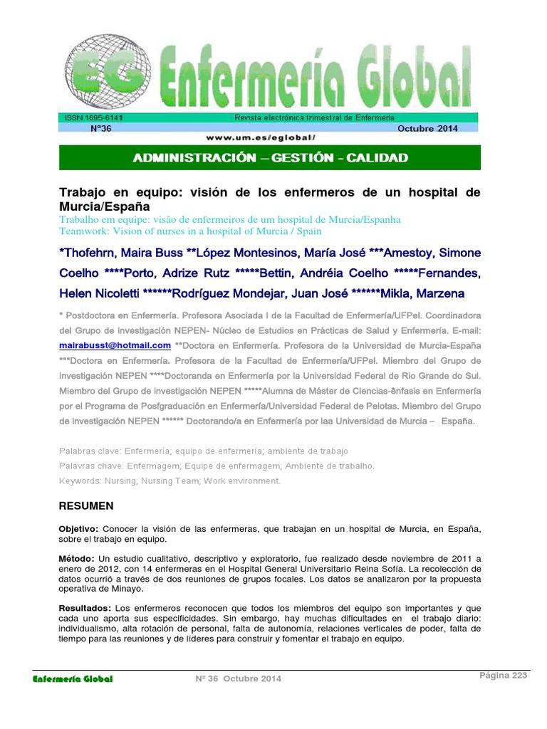Fantástico Personal Enfermera Reanudar Objetivo Colección de ...