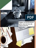 Optim Office aide les entreprises à gagner en performance