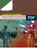 IFPRI Climate Change Report