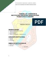 Manual de Convivencia Feb- 20- 2015