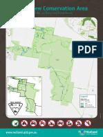 Bayview Conservation Park Map