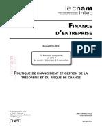 (Collection DCG intec 2013-2014) Jean-Claude COILLE , Antoine ROGER-UE 116 Finance d'entreprise 116 Série 4-Cnam Intec (2013)